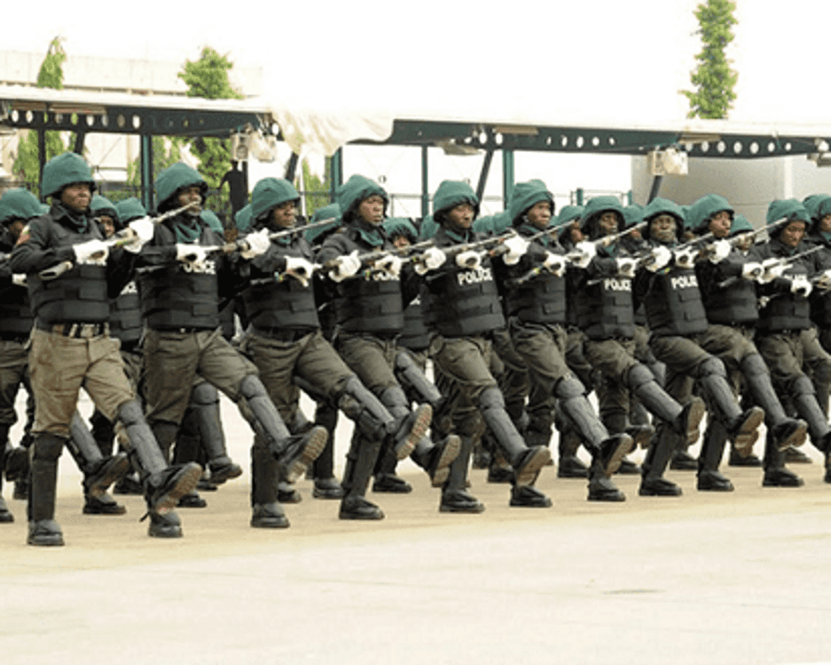 Nigeria Police Force Speaks on 2020 Exam Date.  The Nigeria Police Force wishes to inform the general public and applicants in the ongoing recruitment
