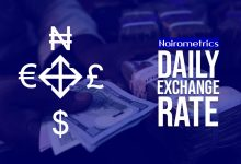 Photo of Daily Parallel Market Exchange Rate – ₦460/$1