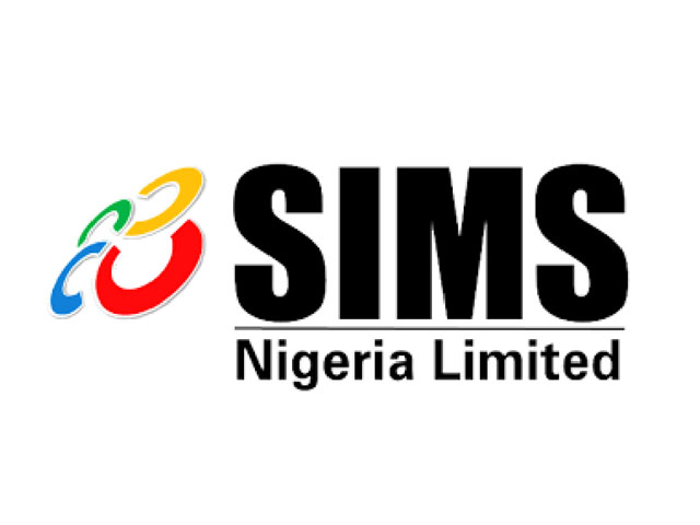 Job Vacancy At SIMS Nigeria Limited (3 Positions Available).  SIMS Nigeria Limited is recruiting. Interested and eligible candidates are urged to apply.