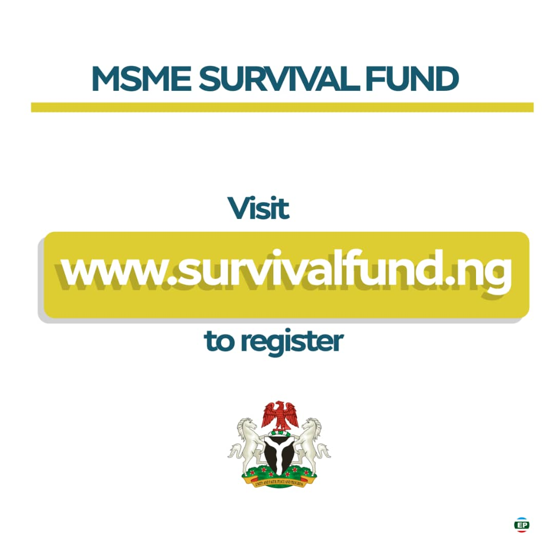 Survival Fund Portal – www.survivalfund.ng Register & Login: In this article,we will provide information on the www.survivalfund.ng application form and its portal.