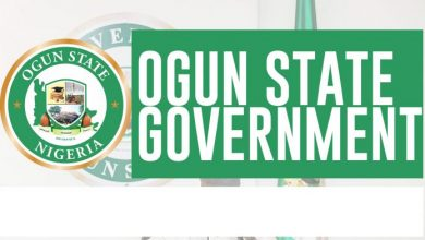 Photo of Vacancy At Ogun State Government (14 Positions)