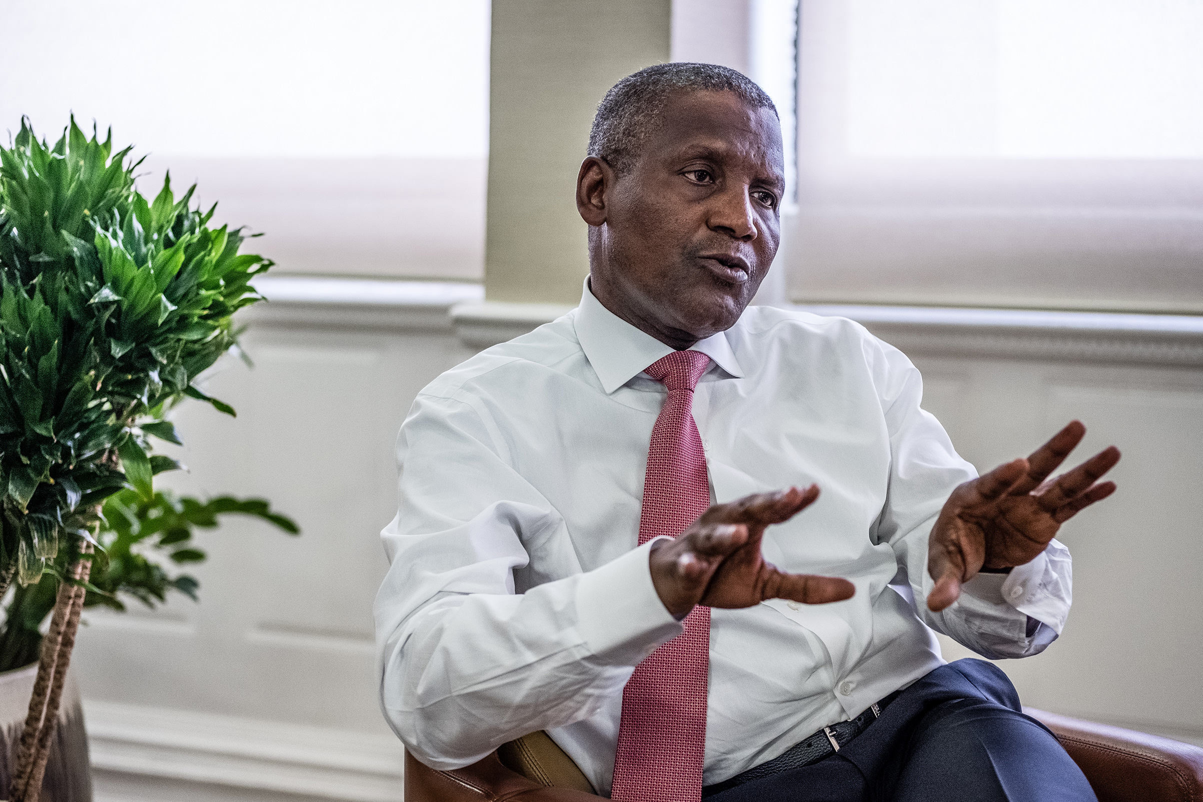 See The 5 Most Richest Families In Nigeria. 1. The Dangote Family: This is a well known name in Nigeria and across African. Aliko Dangote is the richest