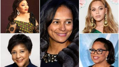 Photo of This AreThe 6 Richest Women In Africa.