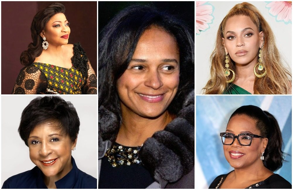 This Is The 6 Richest Women In Africa.  Today I will be sharing with you about the 6 richest women in Africa.  Before I proceed to mention their names, net worth and countries include with pictures, I will like you to ask