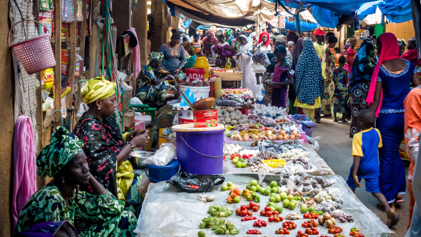 Check Out Where The 12 Most Popular Markets In Nigeria Are Located. By linking rural and urban populations from different ethnic backgrounds in mutually rewarding exchanges, local