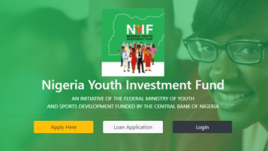 NYIF Information Form – Have any enquiries