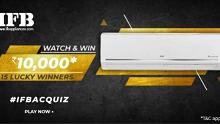 Amazon The March Quiz Answers – Win Rs.15000